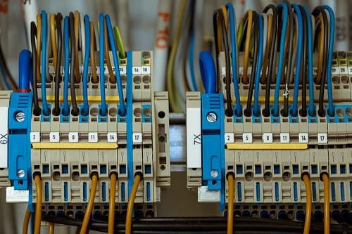 Elkontroll hos Vestgar Elektro